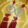 Ngọc bội vòng nguyệt bảo S541