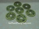 Tiền xu đồng nhỏ CC2009