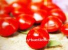 Tranh hạt đậu đỏ (hạt đậu tương)
