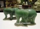Biểu tượng của voi trong phong thủy