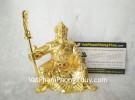 Quan công hợp kim vàng H280G