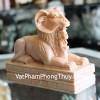 Thần Dê Pharaon marble ADL133