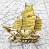 Thuyền buồm đồng lớn D237