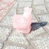 Gà trống thạch anh hồng nhỏ GM140