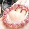 Chuỗi thạch anh dâu hồng 9 li S6231-1510