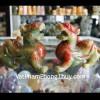 Tỳ hưu tiêu ngọc xanh gân huyết trung GM019