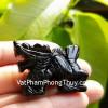 Tượng Rồng màu đen GM141-5