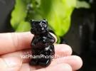 Tượng Khỉ màu đen GM141-9