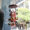 Chuông gió ống nhôm và đồng CG1205