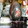 Quả cầu đá đỏ hải dương HM163-4535