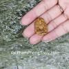 Phật bản mệnh đá mắt mèo nhỏ tuổi Dậu S6484-7