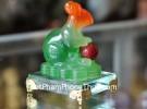 Chuột xanh bên châu đỏ H418G