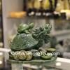 Rùa đầu rồng cõng con GM028