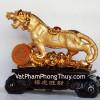 Hổ vàng khủng trên núi tiền vàng C119A