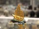 Thuyền vàng bạch kim đế thủy tinh C190A