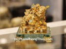 Thiềm thừ vàng nhỏ H162G