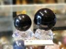 Quả cầu thạch anh đen GM151-2779