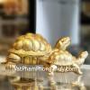 Thần rùa đồng lớn D286