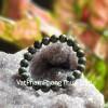 Vòng tay đá ngọc ưng nhãn S6739-2156