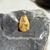 Phật bản mệnh đá mắt mèo trung Dậu S6842-7