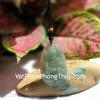 Phật bản mệnh Văn Thù Bồ Tát ngọc Phỉ Thúy tuổi Mão S6864-3