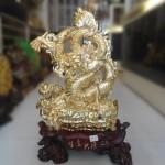 rong sanh y hung long vang Y232 02 150x150 Rồng vàng nhả ngọc Y232