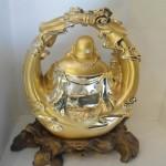 phat di lac 01 150x150 Phật Di Lạc bình an Y096