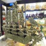 thuyen lam ngoc lon 02 150x150 Thuyền rồng Lam Ngọc K170