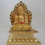phat to b107 02 150x150 Phật tổ bình phong B107