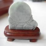 phat di lac pt13 01 150x150 Phật Di Lạc Phỉ Thúy PT13