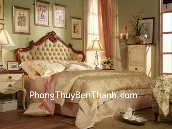 2987ec1161ng ngu.jpg Không dùng hai nệm trên một giường