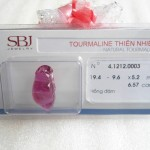 hat dau tourmaline s925 150x150 Mặt hạt đậu Tourmaline S925