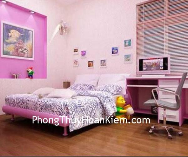 15c1a60582ng tre.jpg Treo tranh trong phòng trẻ nhỏ