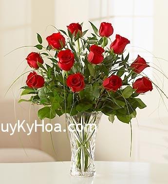 6b9bdc455ba hong.jpg Bông hồng có phải là biểu tượng của hành Thủy?