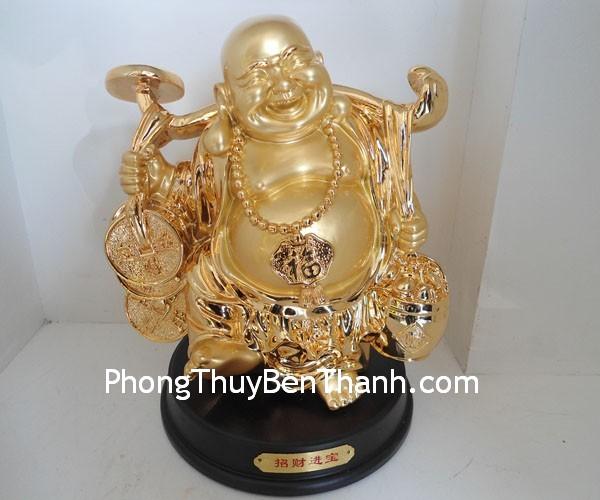 2fecb29dffc y106.jpg Phật Cười (Di Lặc) còn được gọi là Phật tài lộc, hay Phật hạnh phúc.