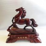 ngua go E268 02 150x150 Ngựa Trí Tại Thiên Lý E268