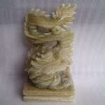 rong cam thach dung nho 01 150x150 Rồng Cẩm Thạch đứng nhỏ N075