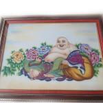 tnv02 tranh phat di lac 01 150x150 Tranh Phật Di Lạc TNV02