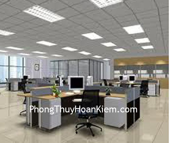 4b6330e2aam viec.jpg Bàn làm việc của nhân viên nên cải thiện điều kiện ánh sáng thế nào?