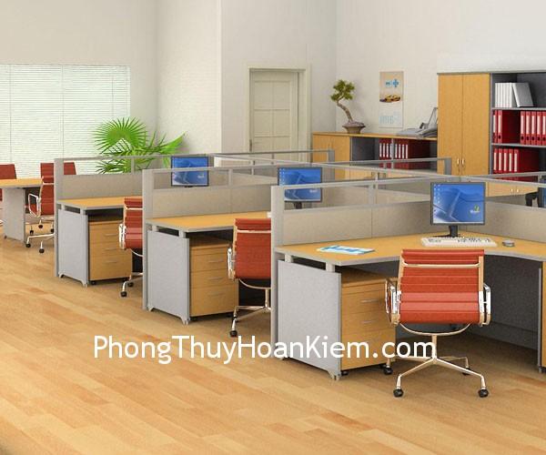 c997bdf47en vien.jpg Khi bố trí chỗ ngồi của nhân viên cần chú ý những gì?