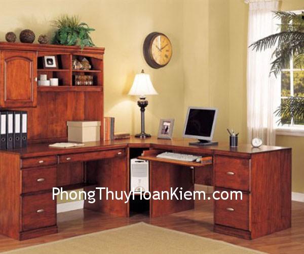 1c6a0621a3g thuy1.jpg1 Cách sắp xếp đồ vật trên bàn làm việc cho phù hợp với phong thủy