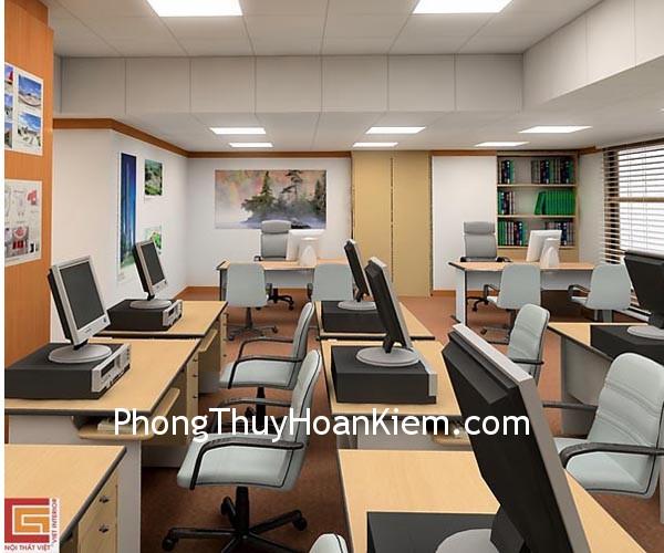 b2f4987ea8ua sep.jpg Vì sao phòng làm việc của sếp nên thiết kế ở vị trí sau cùng của công ty?