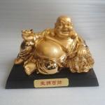 di lac nam vang e312 150x150 Phật di lặc vàng kim E312