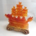 thuyen cam trung e207 1 150x150 Thuyền buồm đỏ nhỏ E207