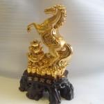 ngua vang a001 2 150x150 Ngựa vàng nguyên bảo A001