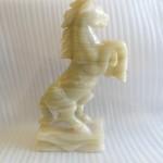 Ngua cam thach 150x150 Ngựa đá Cẩm Thạch N CT