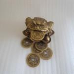 coc dong g205 2 150x150 Thiềm thừ đồng nhỏ G205