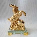 De vang H072G 01 150x150 Dê vàng như ý H072G