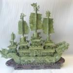 HM062 thuyen rong xanh 150x150 Thuyền rồng Lam Ngọc HM062