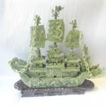HM062 thuyen rong xanh 2 150x150 Thuyền rồng Lam Ngọc HM062